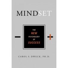 Carol S. Dweck: Gondolkodásmód