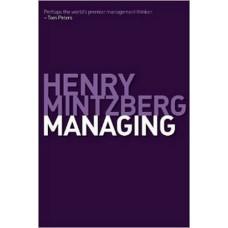 Henry Mintzberg: Vezetés