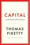 Thomas Piketty: A tőke a huszonegyedik században