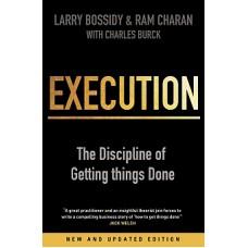 Larry Bossidy, Ram Charan: Végrehajtás